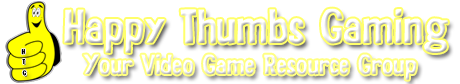 Happy Thumbs Gaming