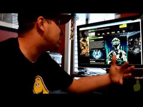 H-Hour: SOF Studios Kickstarter Awareness – HTG
