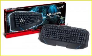 KB-G265