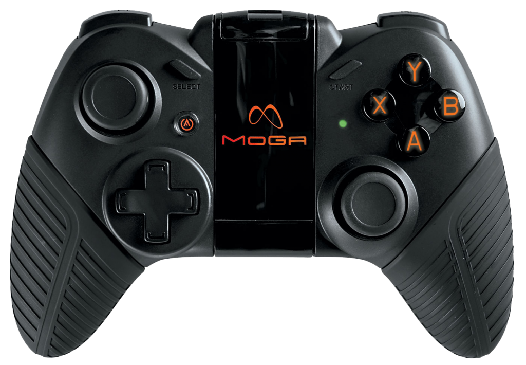 MOGA Pro by Power A Front