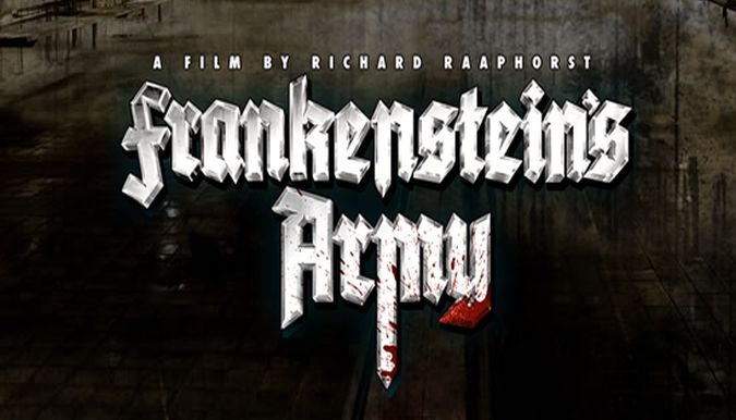 Frankenstein's Army Review – HTG