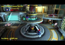 Lego Marvel Super Heroes: Level 5 Rebooted Resuited – FREE PLAY (All Minikits & Stan In Peril) – HTG