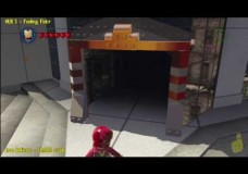 Lego Marvel Super Heroes: HUB 5 Feeling Fisky – Story Walkthrough – HTG