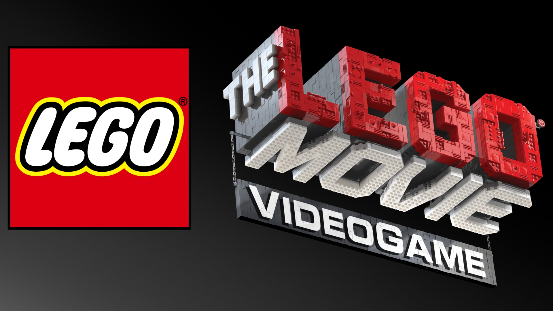 LEGO the Movie cover