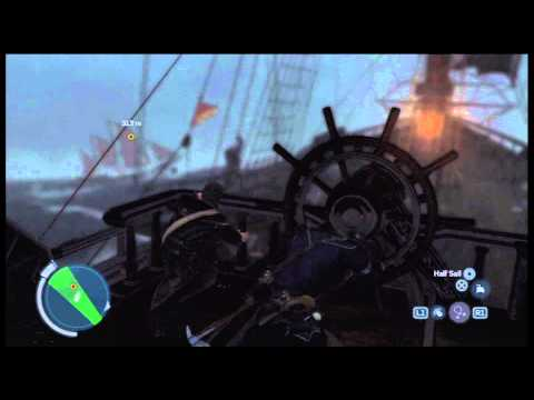 Assassin's Creed 3: Biddle's Hideout (Naval Missions) – HTG