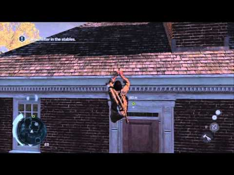 Assassin's Creed 3: Spoiler Free Walkthrough Part 14 (Sequence 5) – HTG