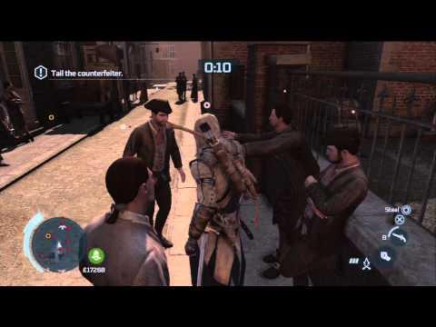 Assassin's Creed 3: Spoiler Free Walkthrough Part 28 (Sequence 8) – HTG