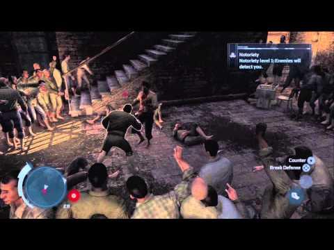 Assassin's Creed 3: Spoiler Free Walkthrough Part 29 (Sequence 8) – HTG