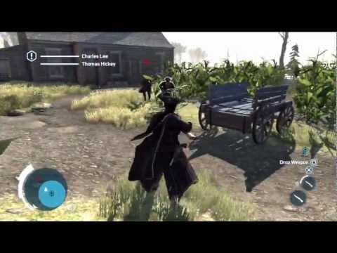 Assassin's Creed 3: Spoiler Free Walkthrough Part 3 (Sequence 2) – HTG