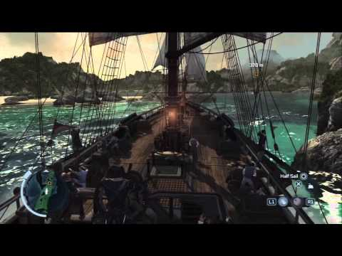 Assassin's Creed 3: Spoiler Free Walkthrough Part 33 (Sequence 9) – HTG