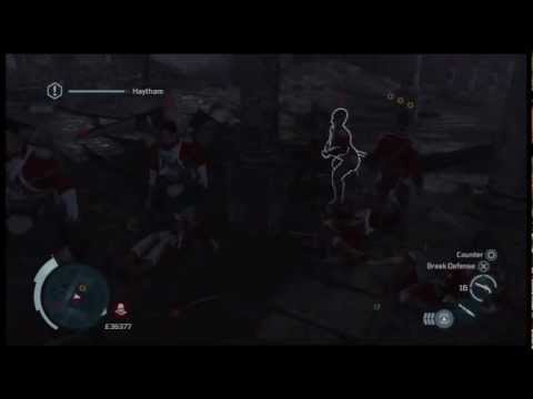 Assassin's Creed 3: Spoiler Free Walkthrough Part 34 (Sequence 10) – HTG