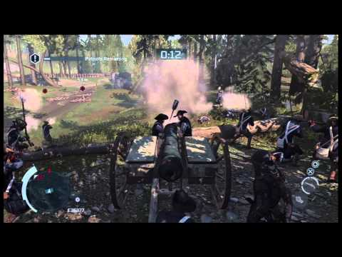 Assassin's Creed 3: Spoiler Free Walkthrough Part 36 (Sequence 10) – HTG