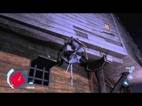 Assassin's Creed 3: Spoiler Free Walkthrough Part 40 (Sequence 12) – HTG