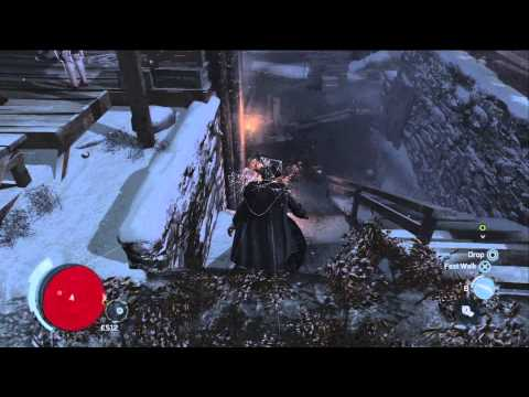 Assassin's Creed 3: Spoiler Free Walkthrough Part 8 (Sequence 3) – HTG
