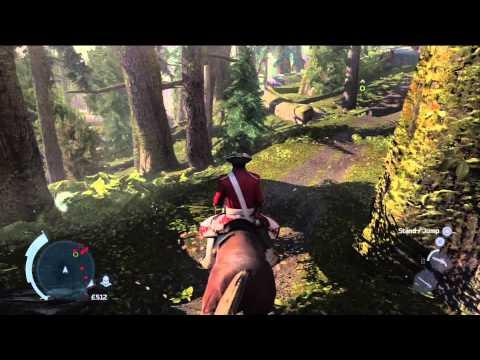 Assassin's Creed 3: Spoiler Free Walkthrough Part 9 (Sequence 3) – HTG