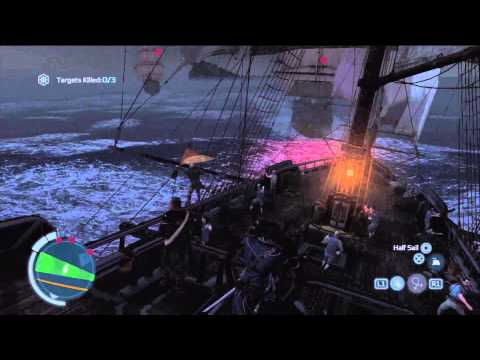 Assassin's Creed 3: The Giant and the Storm Full Sync – HTG