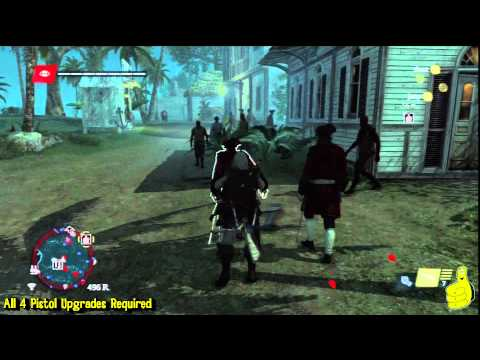 Assassin's Creed IV Black Flag: Wild West Indies Trophy/Achievement (Bonus Request) – HTG