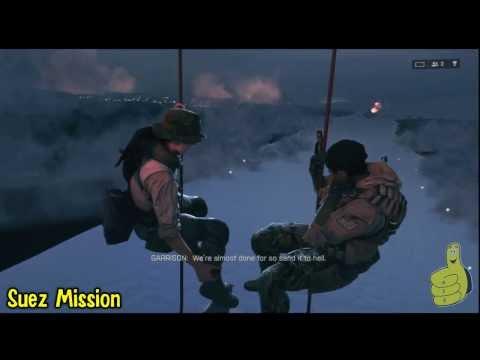 Battlefield 4: For the Cause – Trophy/Achievement – HTG