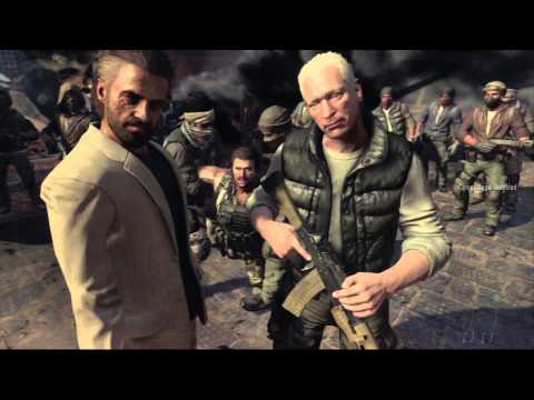 Call of Duty Black Ops 2: Ultimate Sacrifice Trophy/Achievement -HTG