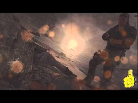 Call of Duty Ghosts: Bonus After Credits Scene – HTG