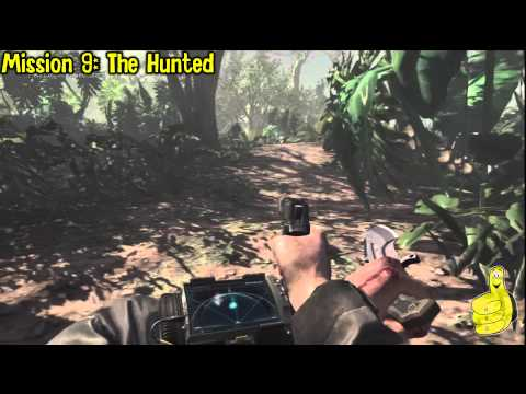 Call of Duty Ghosts: Jungle Ghosts – Trophy/Achievement – HTG