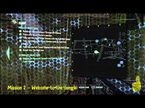 Crysis 3: Can You Hear Me Now Trophy/Achievement – HTG