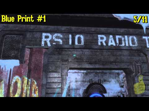 Dead Space 3: Chapter 8- All Collectibles Locations (Artifacts, Logs, Weapon Parts & Circuits) – HTG