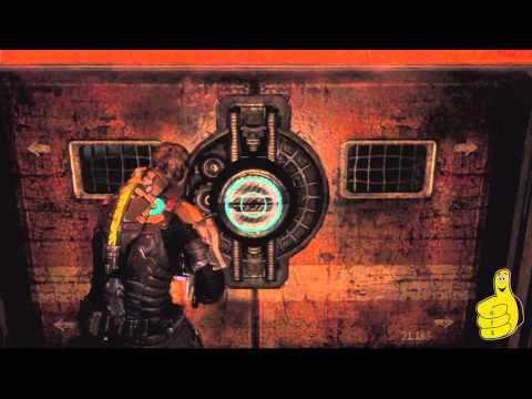Dead Space 3: Hungry Trophy/Achievement -HTG