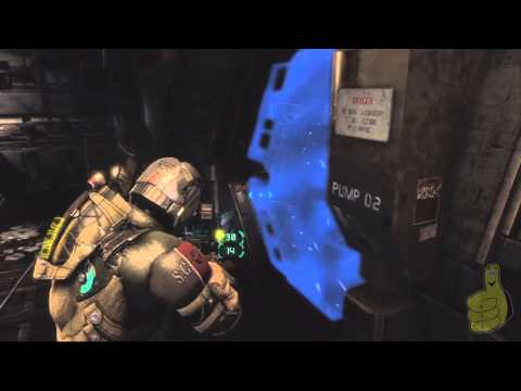 Dead Space 3: There's Always Peng Trophy/Achievement -HTG