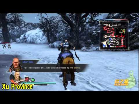 Dynasty Warriors 8: King of the Combos (Trophy/Achievement) – HTG