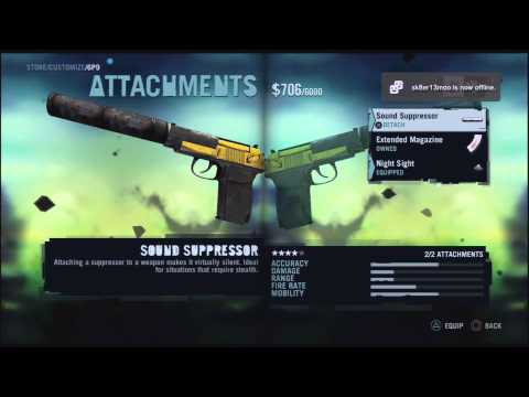 Far Cry 3: Aftermarket Junkie Trophy/Achievement – HTG