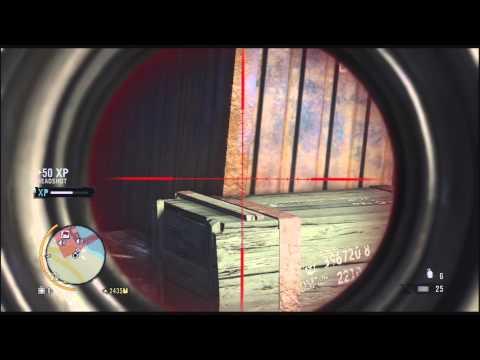 Far Cry 3: Glider Kill Fail – HTG