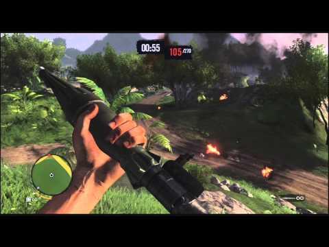Far Cry 3: Love the Boom Trophy/Achievement – HTG