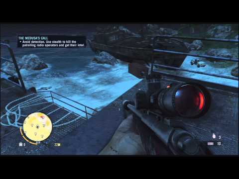 Far Cry 3: Never Saw it Coming Trophy/Achievement – HTG