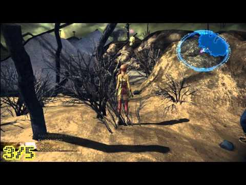 Final Fantasy XIII-2: Fragment Locations – New Bodhum (700 AF) – HTG