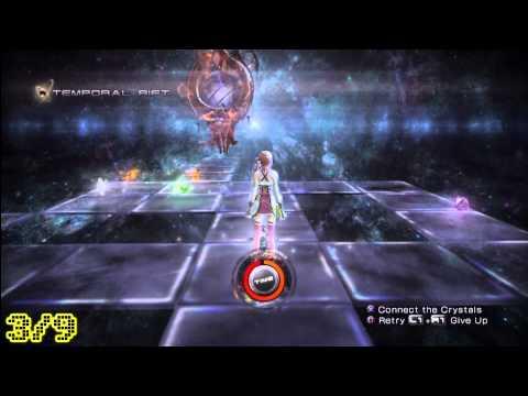 Final Fantasy XIII-2 Fragment Locations: Oebra (300 AF) – HTG