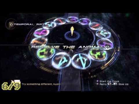 Final Fantasy XIII-2 Fragment Locations: Oebra (400 AF) – HTG