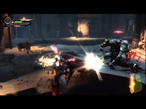 God of War Ascension: Open Minded Trophy -HTG