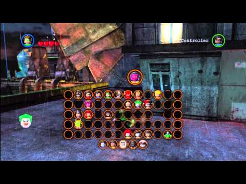 Lego Batman 2 DC Super Heroes: Green Lantern's Light Trophy/Achievement – HTG