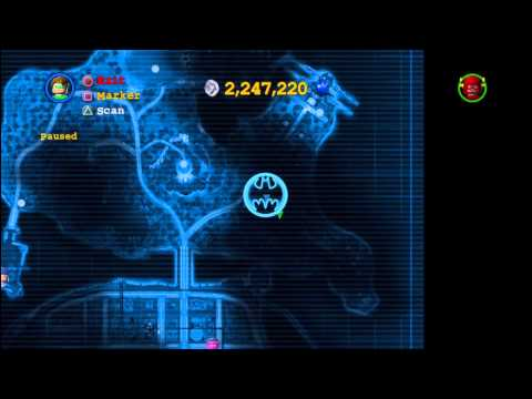 Lego Batman 2 DC Super Heroes: Subway Hero Trophy/Achievement – HTG