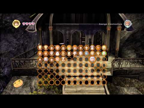 Lego Lord of the Rings: An expected Journey Trophy/Achievement – HTG