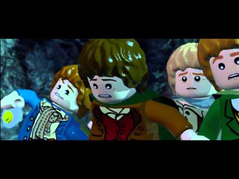 Lego Lord of the Rings: Level 3/Weathertop – That is no trinket you carry Trophy/Achievement – HTG