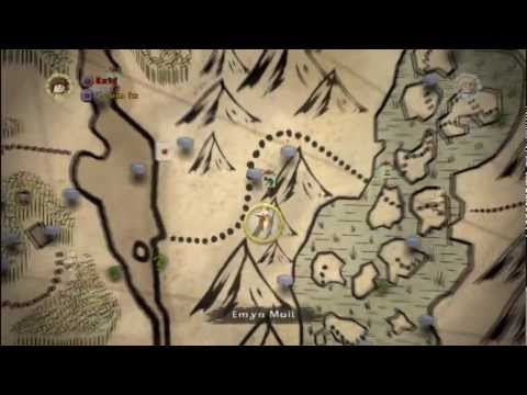 Lego Lord of the Rings: Of All Inquisitive Trophy/Achievement – HTG