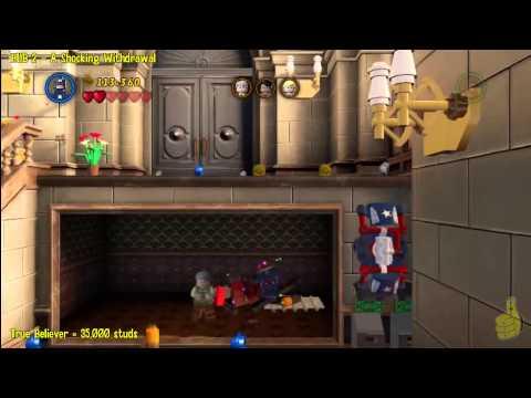 Lego Marvel Super Heroes: HUB 2 A Shock Withdrawal – Story Walkthrough – HTG