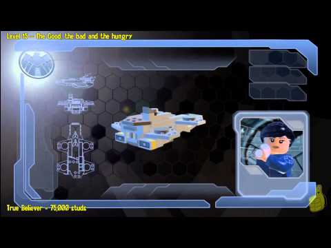 Lego Marvel Super Heroes: Level 15 The Good, The Bad and The Hungry – Story Walkthrough – HTG