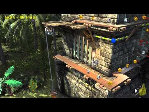 Lego Pirates of the Caribbean: Level 9 Isla Cruces – FREE PLAY (Minikits & Compass Items) – HTG