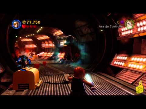 LEGO Star Wars 3 The Clone Wars: UH OH! Trophy/Achievement – HTG