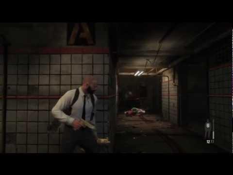 Max Payne 3: A Fat Bald Dude With A Bad Temper – HTG