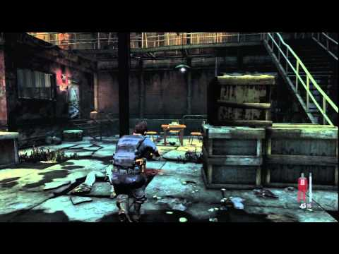Max Payne 3: Alive If Not Exactly Well Walkthrough – HTG