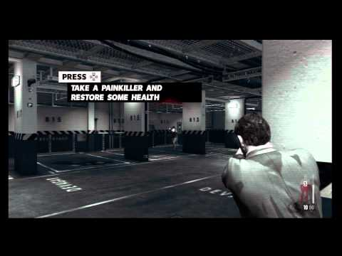 Max Payne 3: Something Rotten in the Air Walkthrough – HTG
